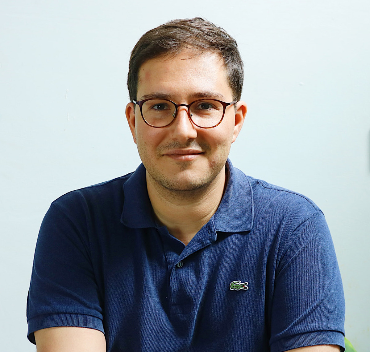 Emmanuel Faja, Grow instructor and managing partner of Mäd.