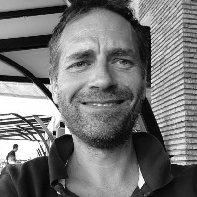 Photo of Lars Kroijer