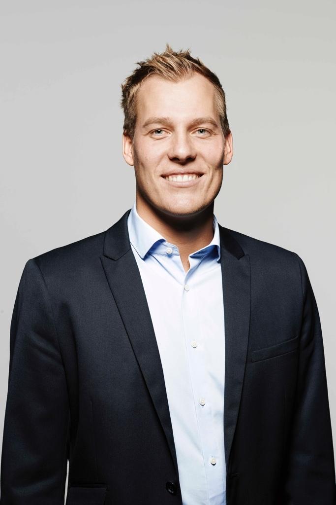 Geballte Sales Power für C WIRE: Martin Garling wechselt zu Zürcher Startup