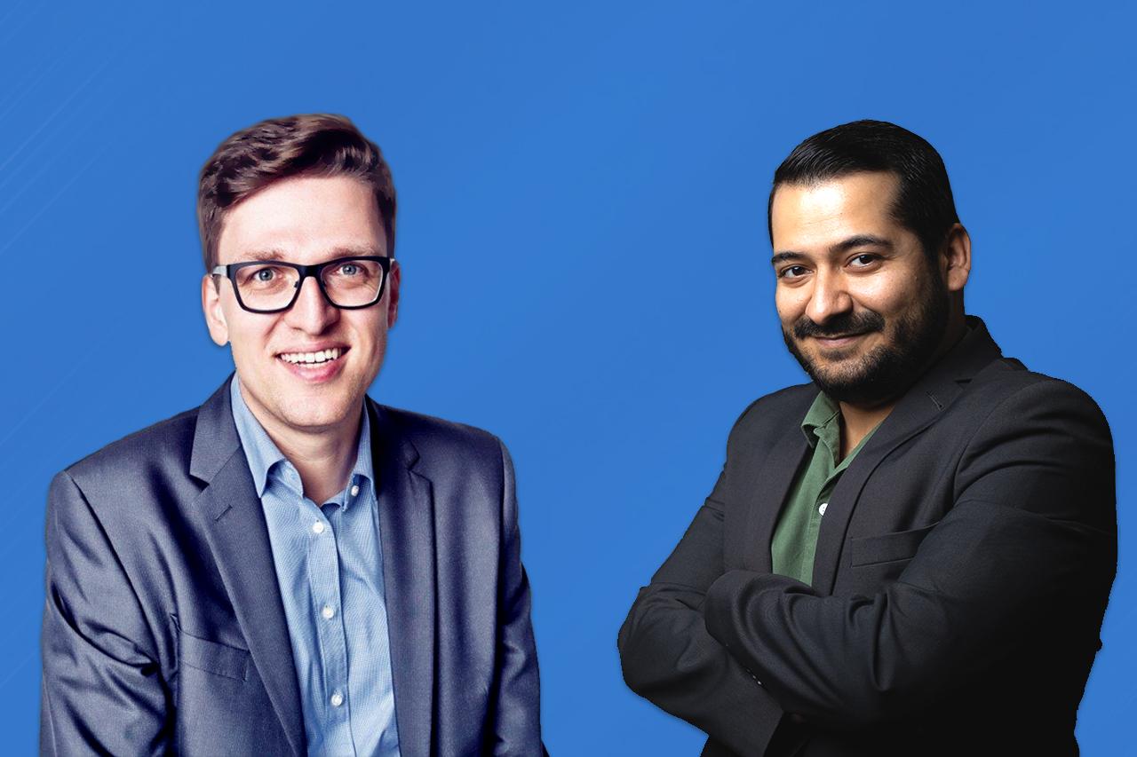 Thomas Spiegel wird CEO bei Zürcher Advertising Start-Up