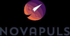 logo novapuls incubateur startups à impact