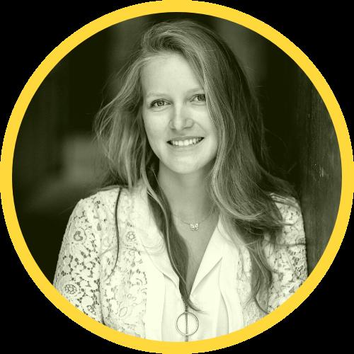 Mégane Boutelou co-fondatrice et growth marketer chez Marketing Flow