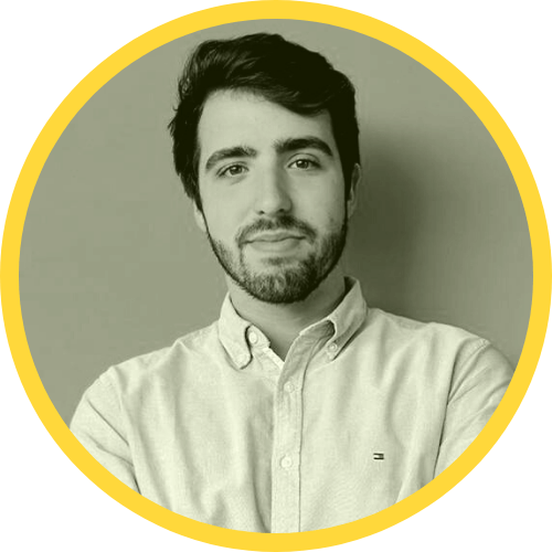 Pierre Guilbaud co-fondateur et growth marketer chez marketing flow