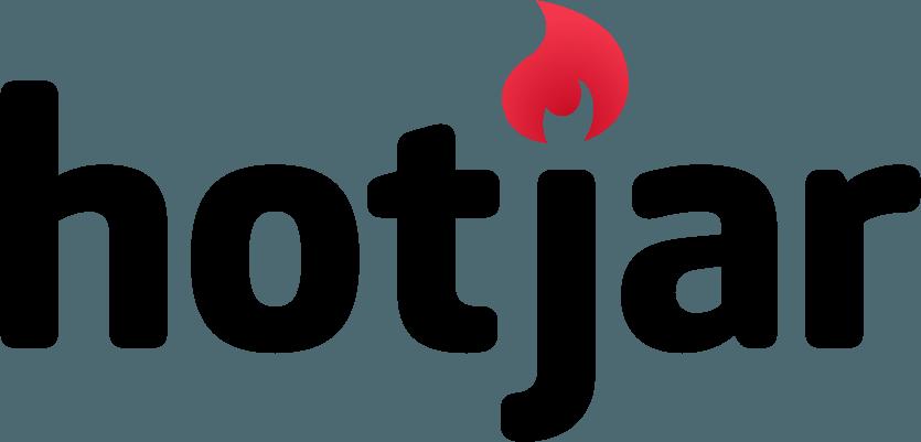 Logo Hotjar