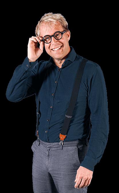Makelaar Geert Klaver