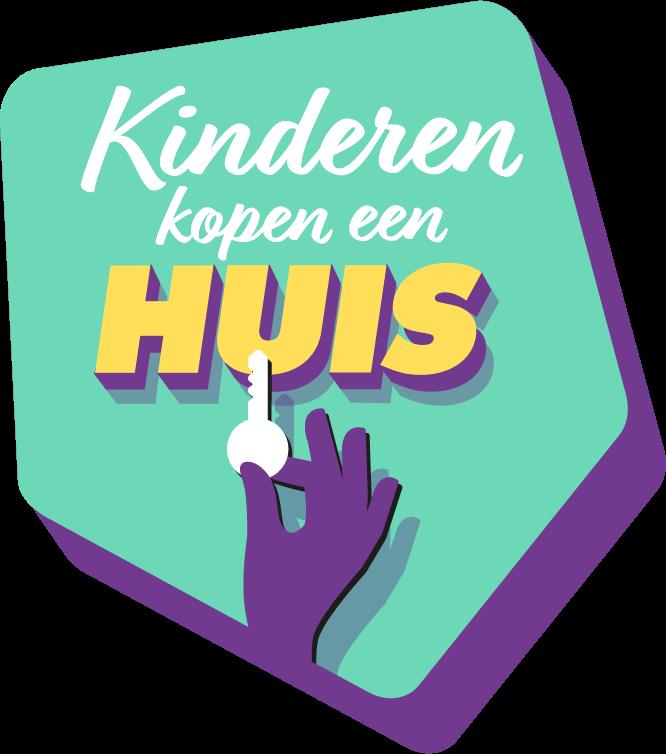 Klaver Makelaardij is samen met Geert Klaver onderdeel van het SBS6 programma Kinderen kopen een huis