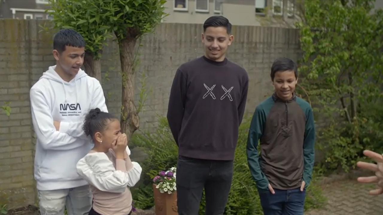 Aflevering 7 - Kinderen kopen een huis