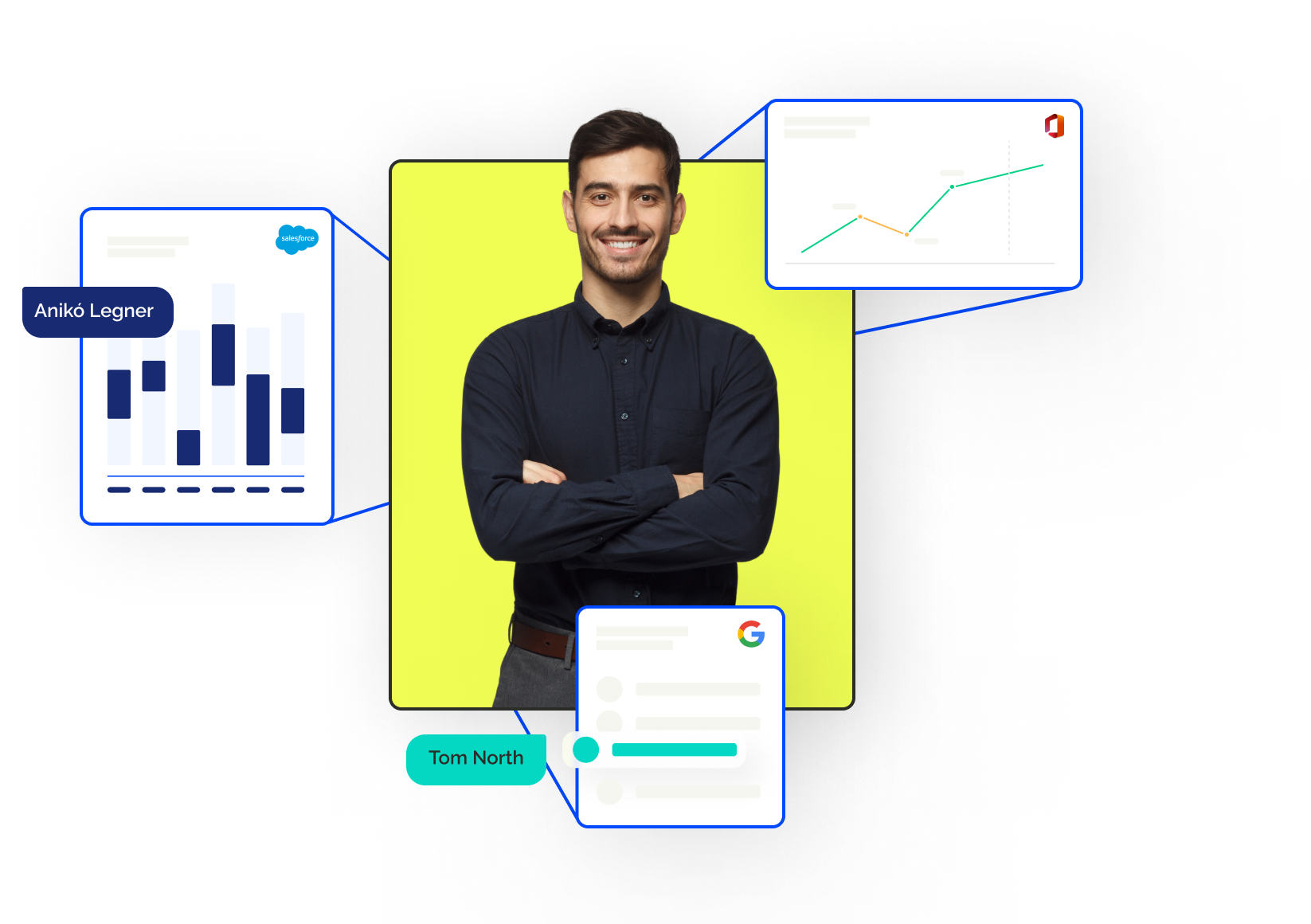 Supercharge your revenue team by reducing ramp time and increasing sales productivity, quota attainment, & close rates.