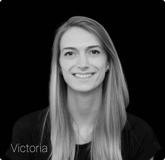 Victoria (Chief of Staff)