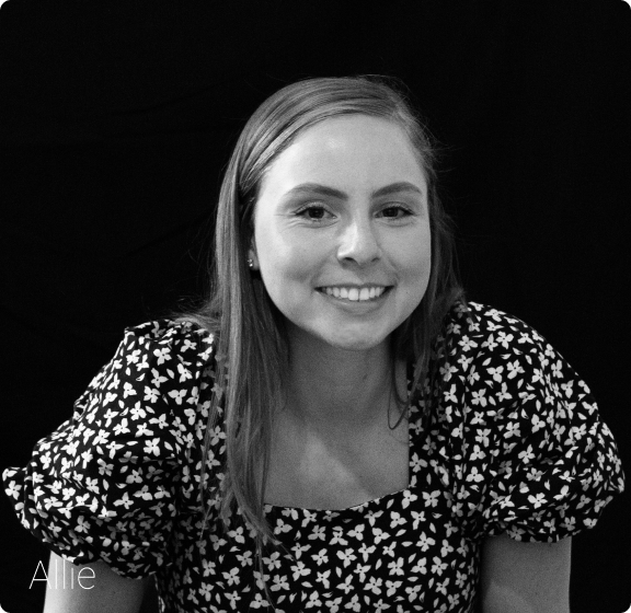 Allie (Marketing Manager)