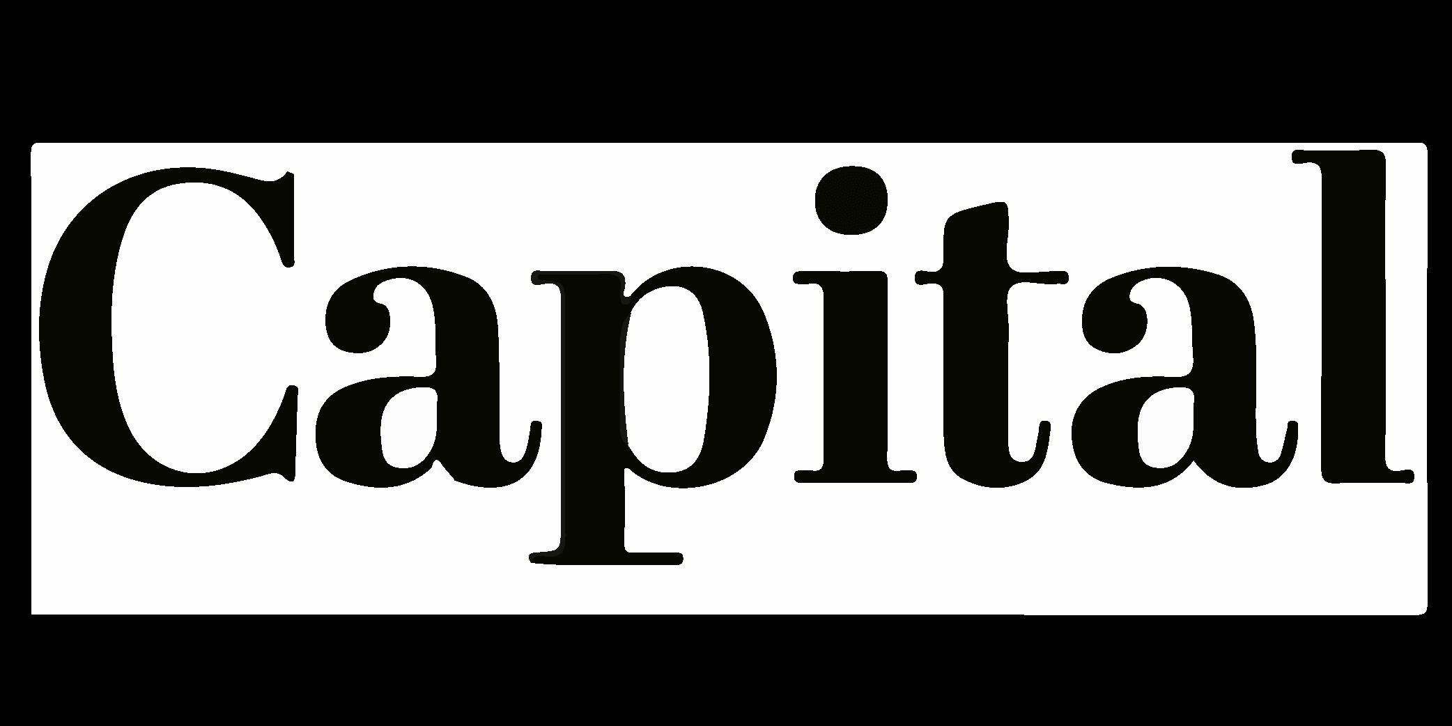 capital auszeichnung