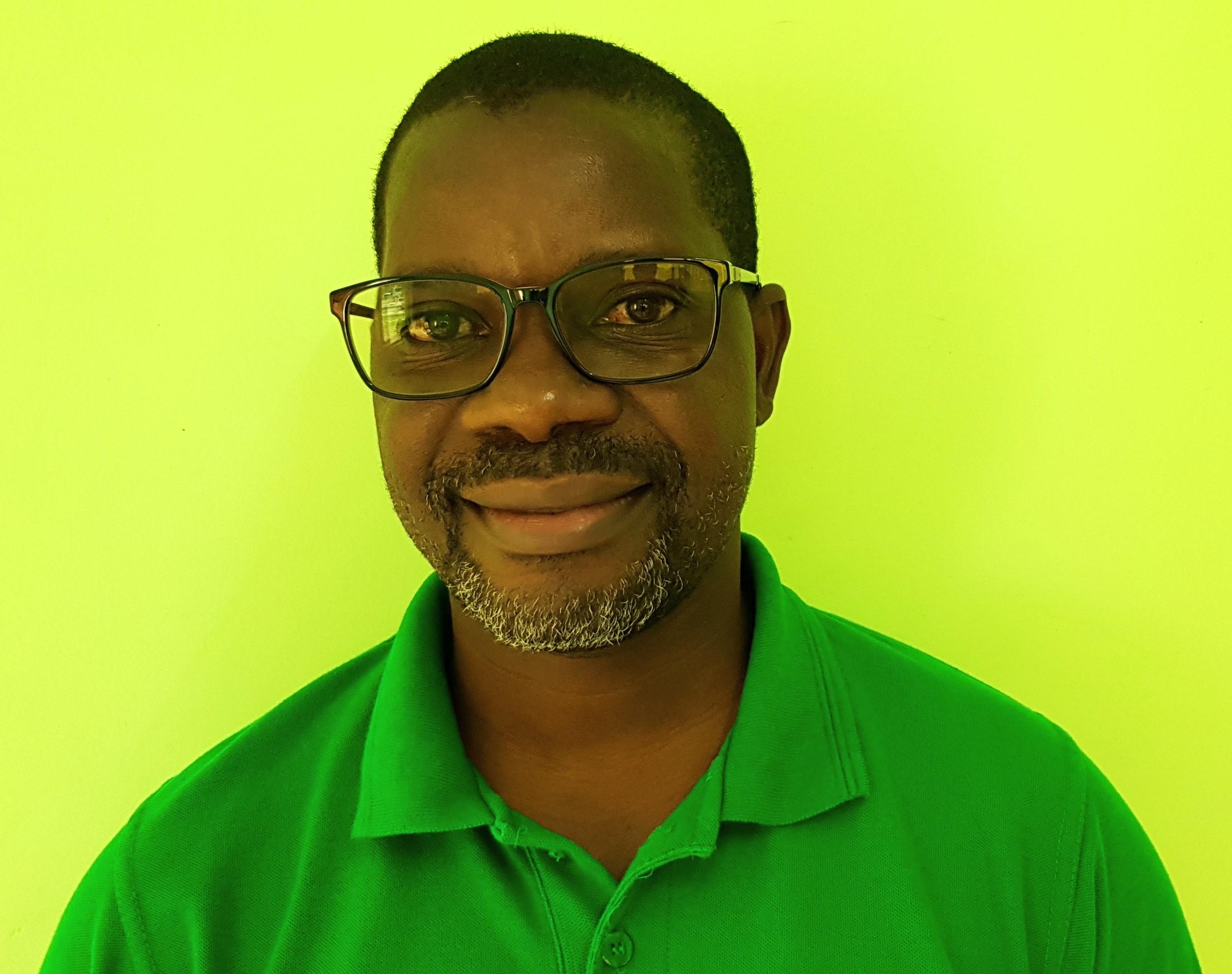 Nelson Khozomba