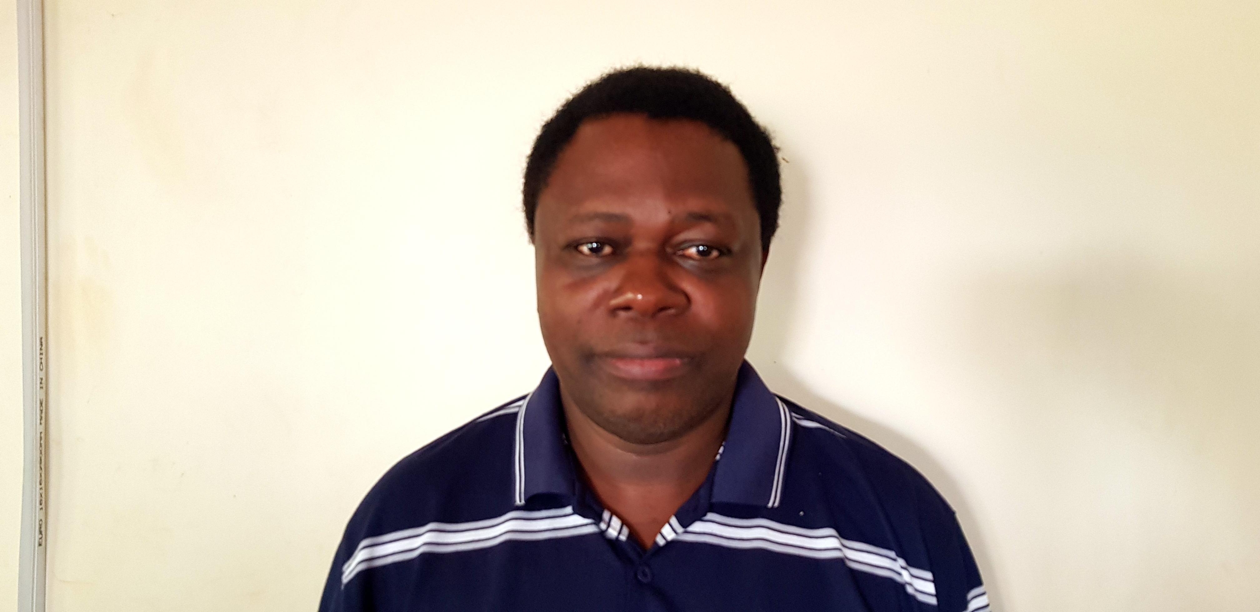Mphatso Phiri