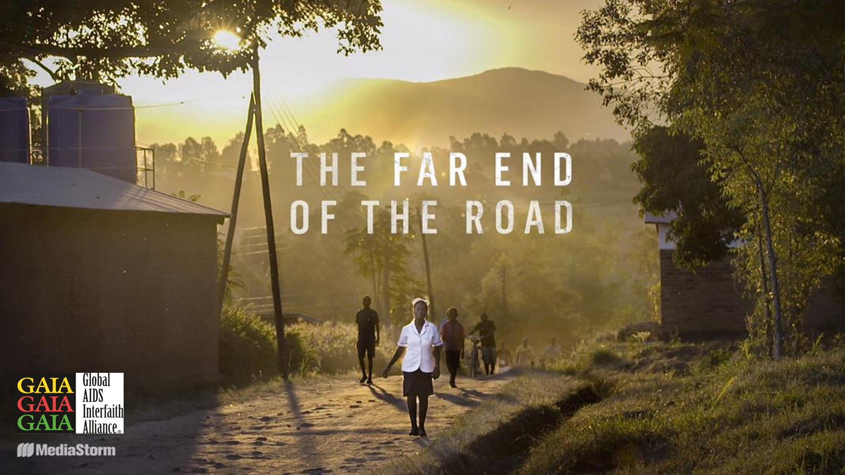 GAIA The Far End of the Road: access to healthcare and medical treatment in rural Malawi