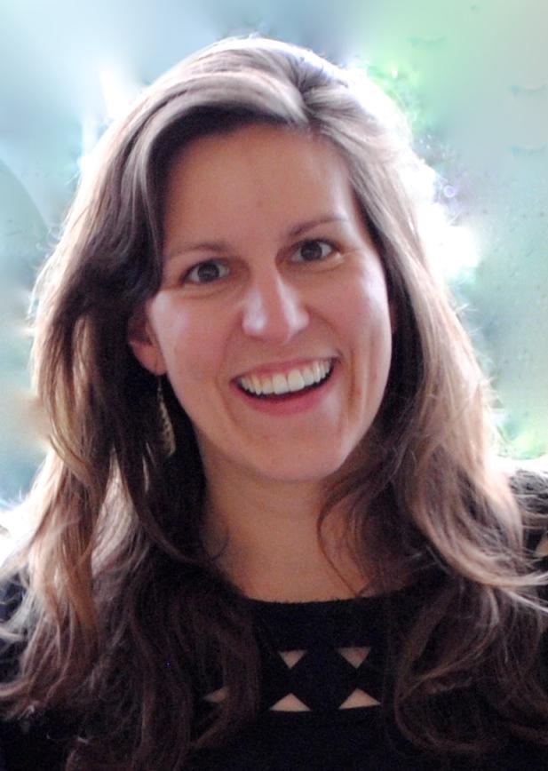 Beth Geoffroy, MA