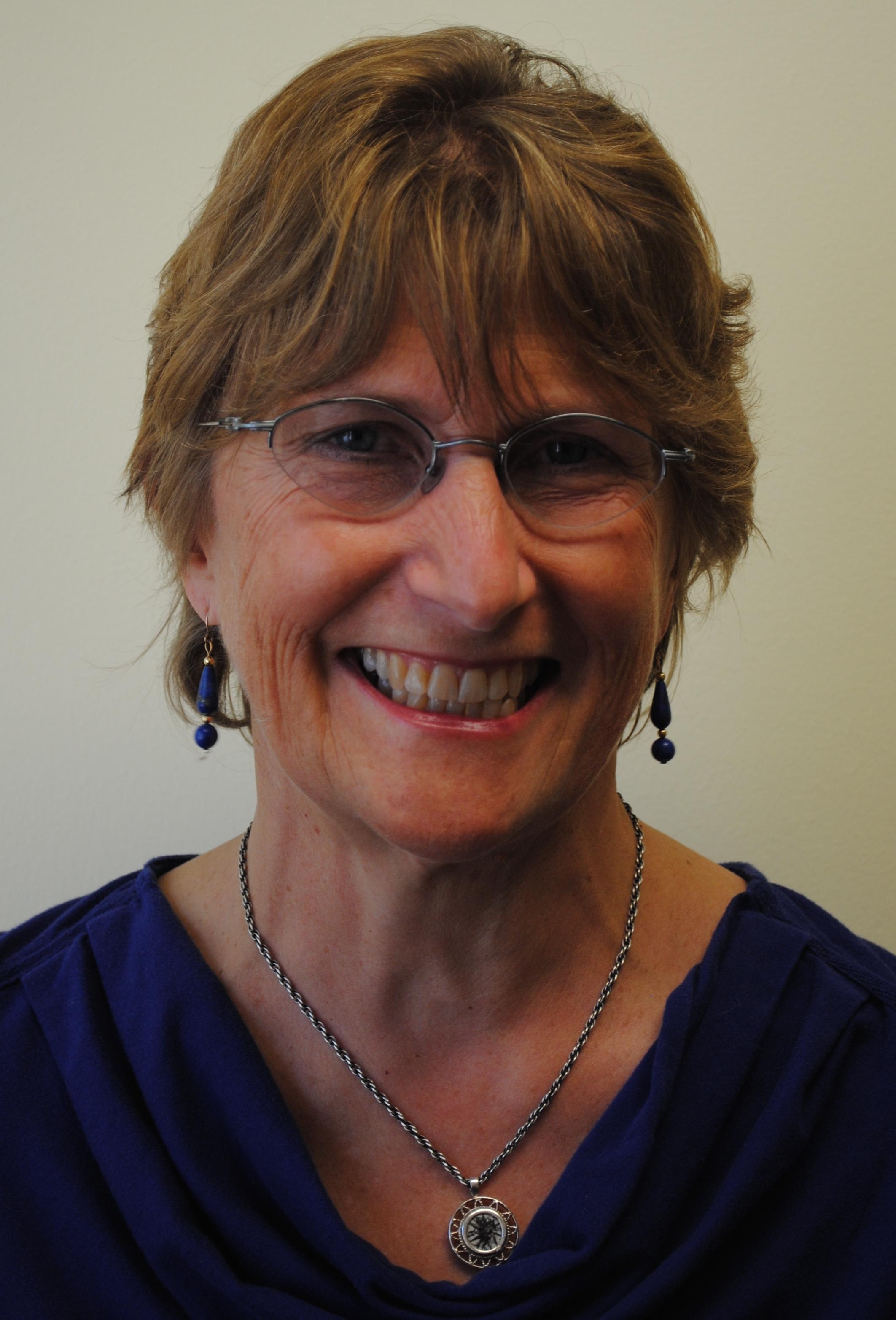 Ellen Schell, RN, PhD