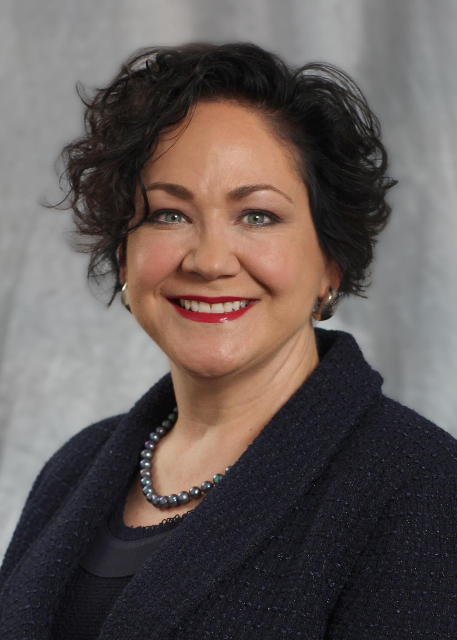 Suzanne Alwan