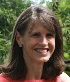 Christine Simpson Brent, Vice Chair