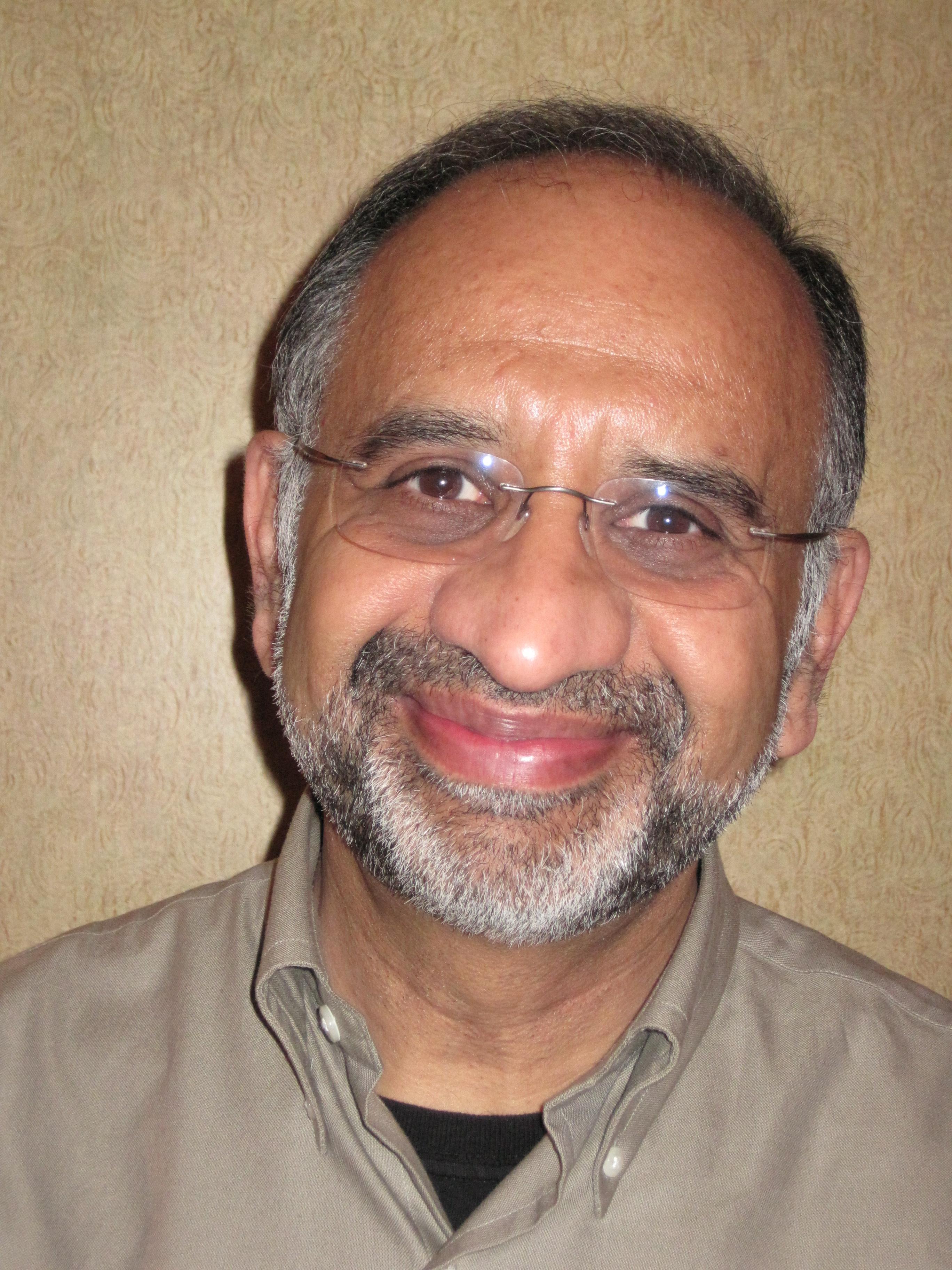 Azmat Siddiqi