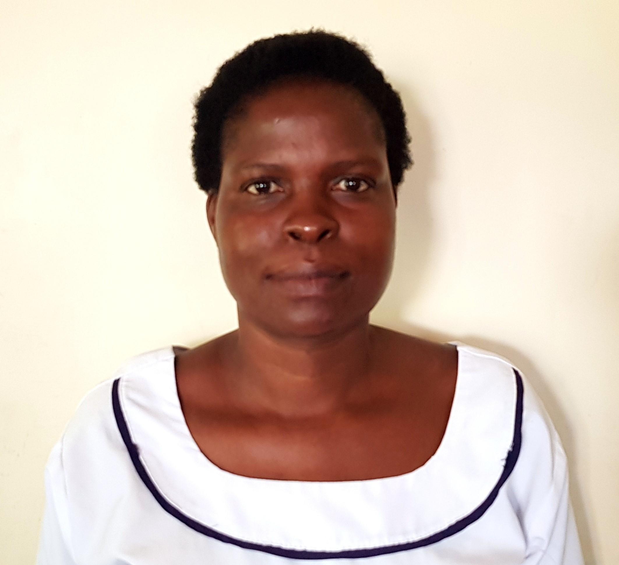 Gladys Chirimba