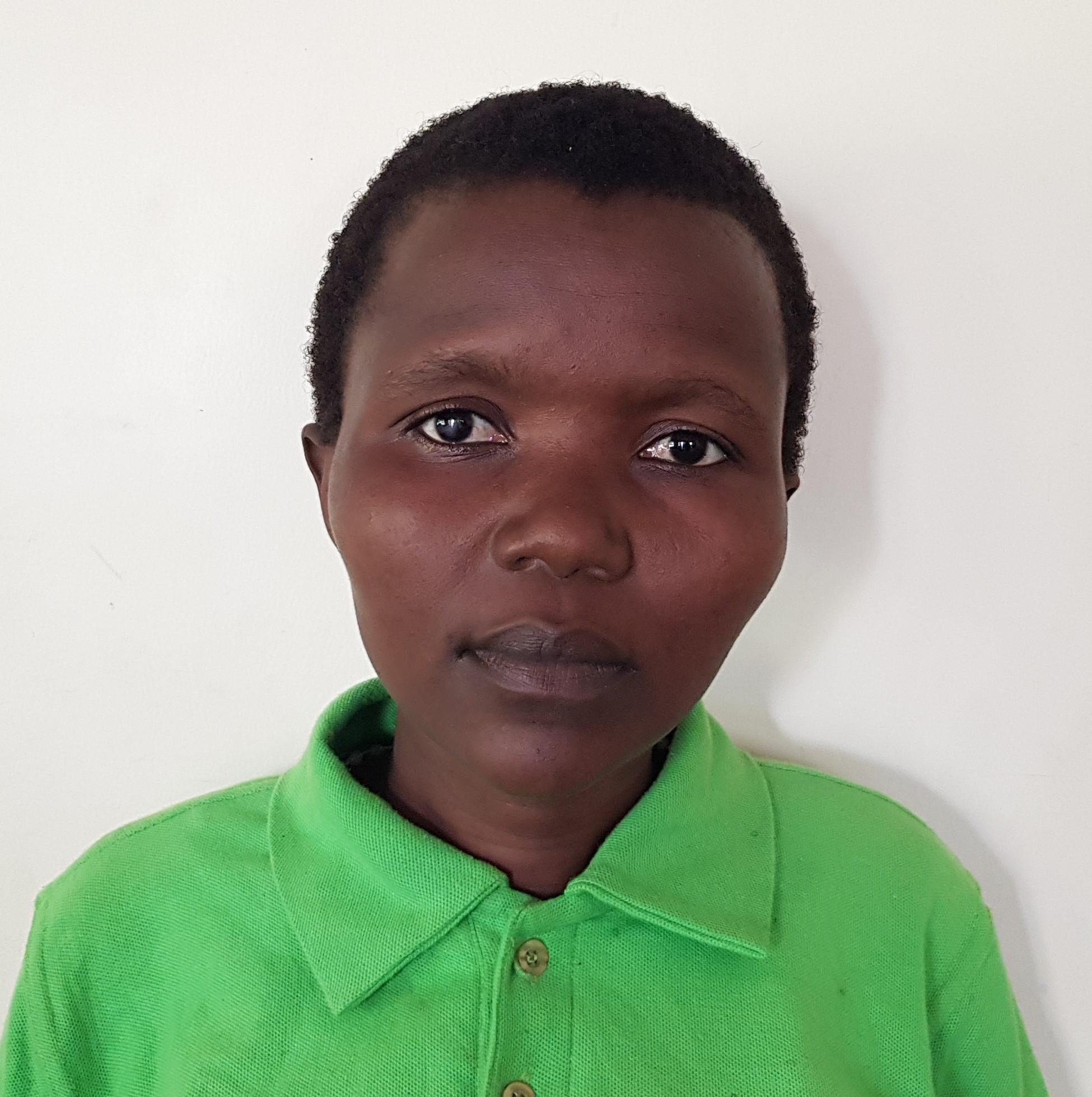 Pauline Chipapi