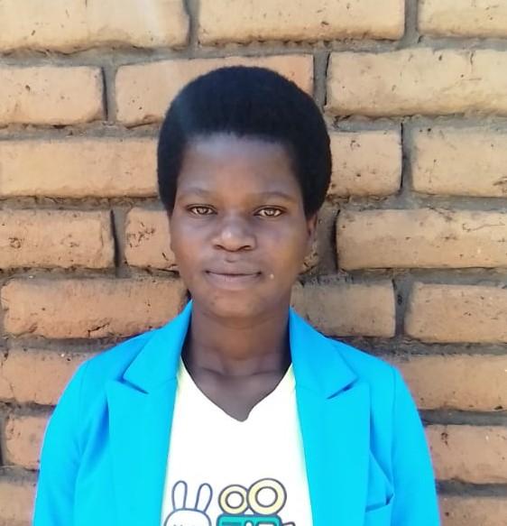 Ellen Nangwale