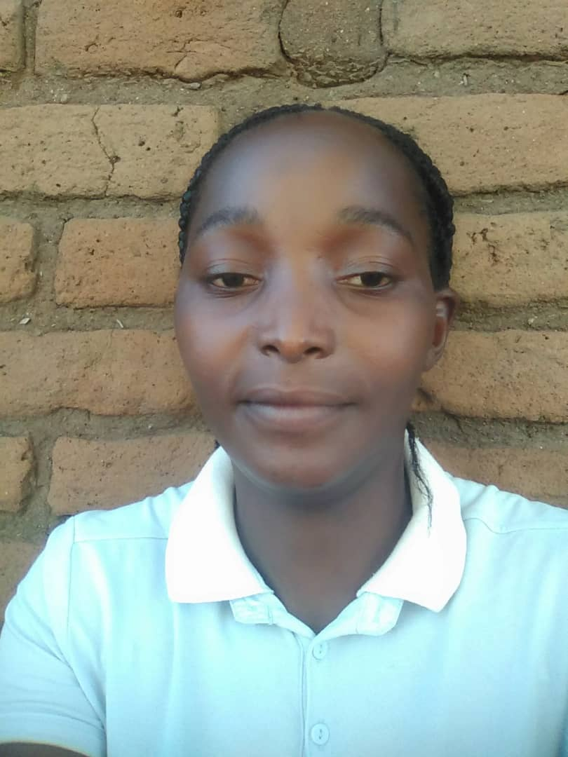 Mercy Nasekwa