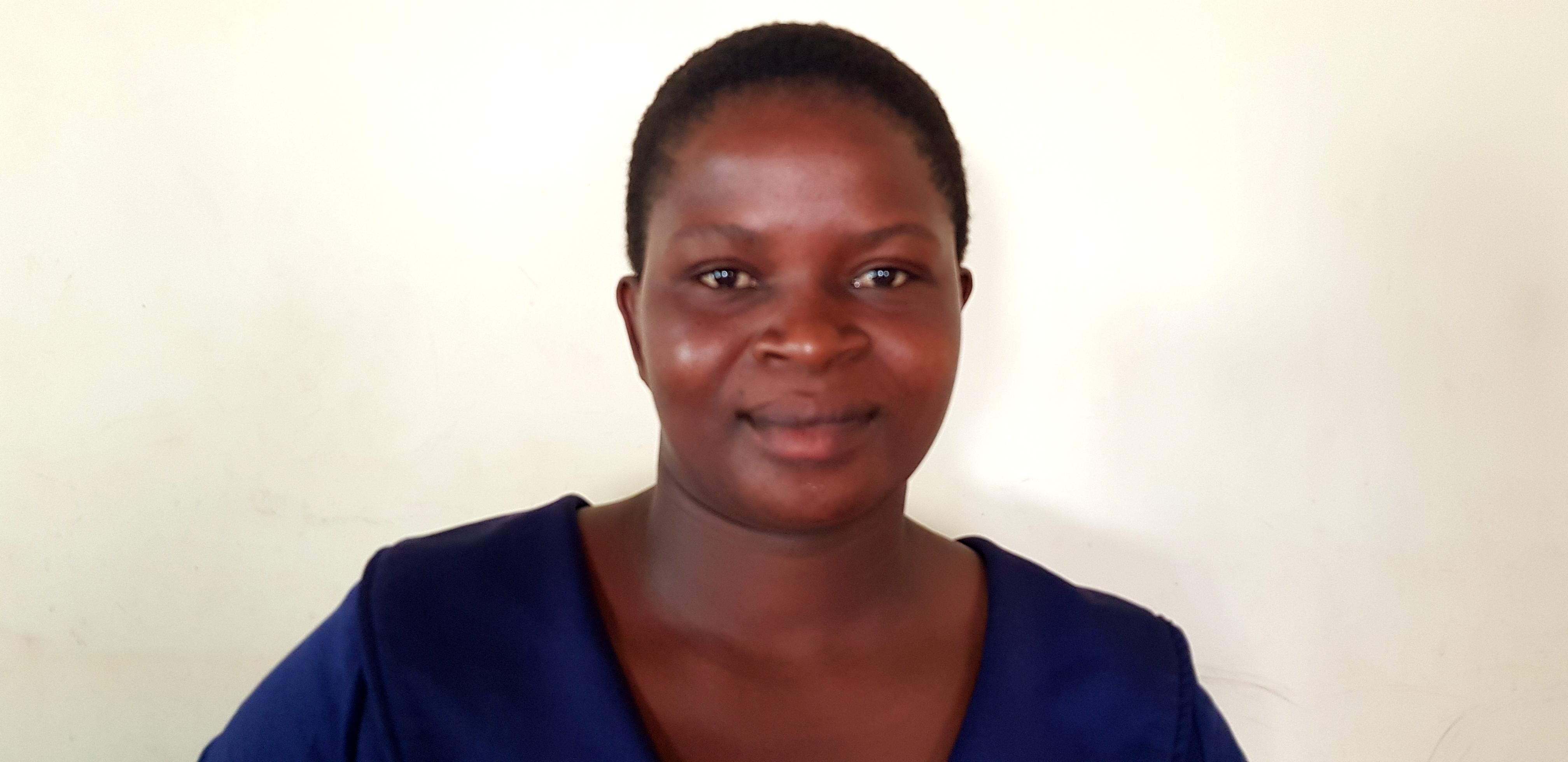 Mwandida Segula