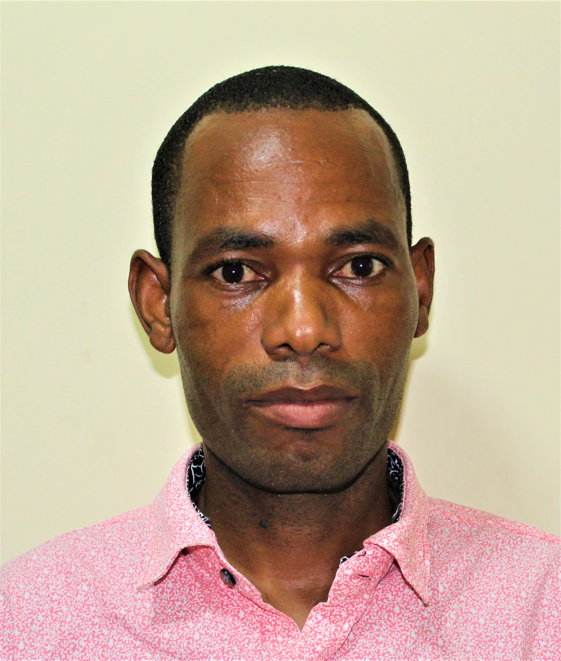 Owen Mukhanga
