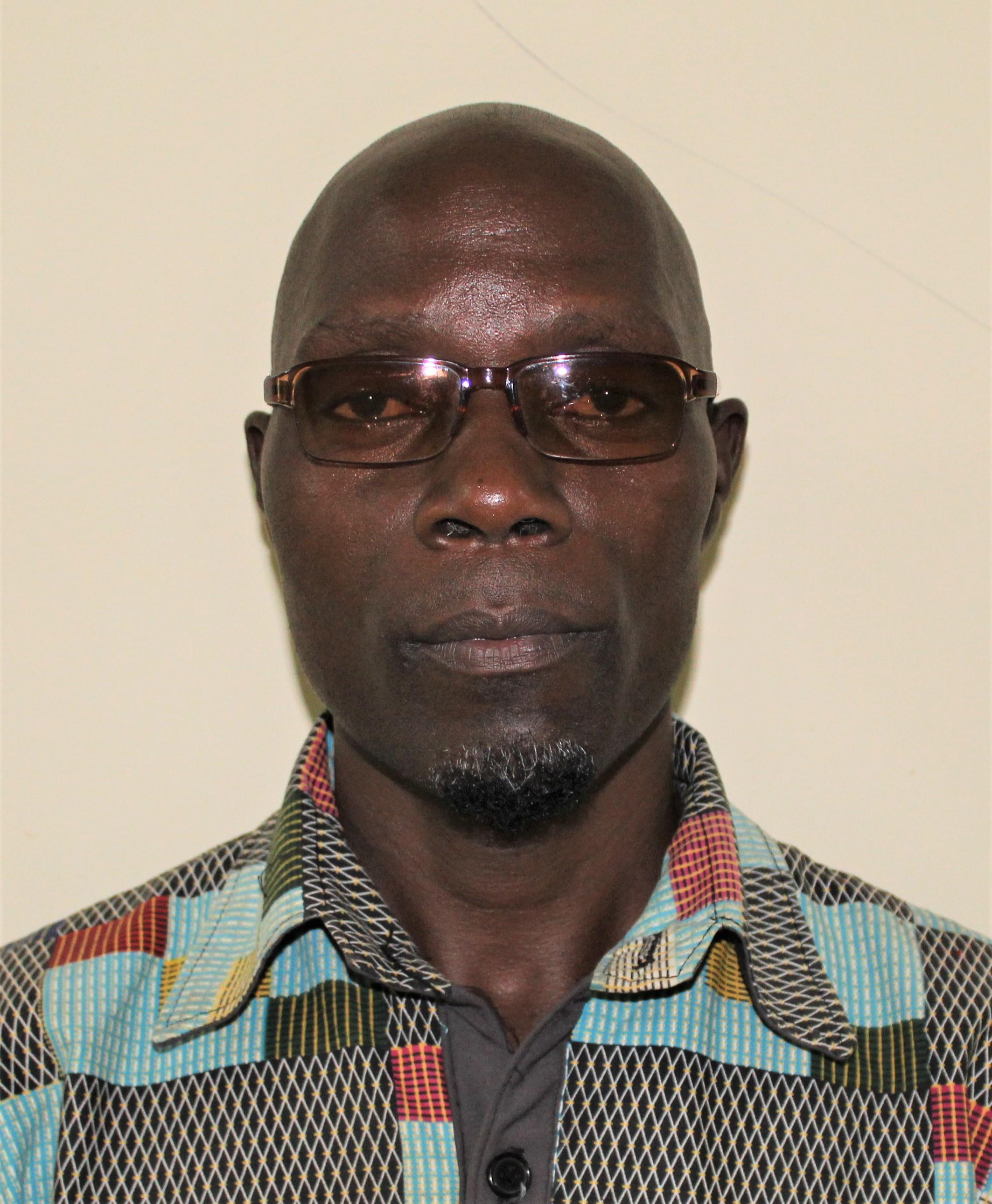 Jimmy Katoma