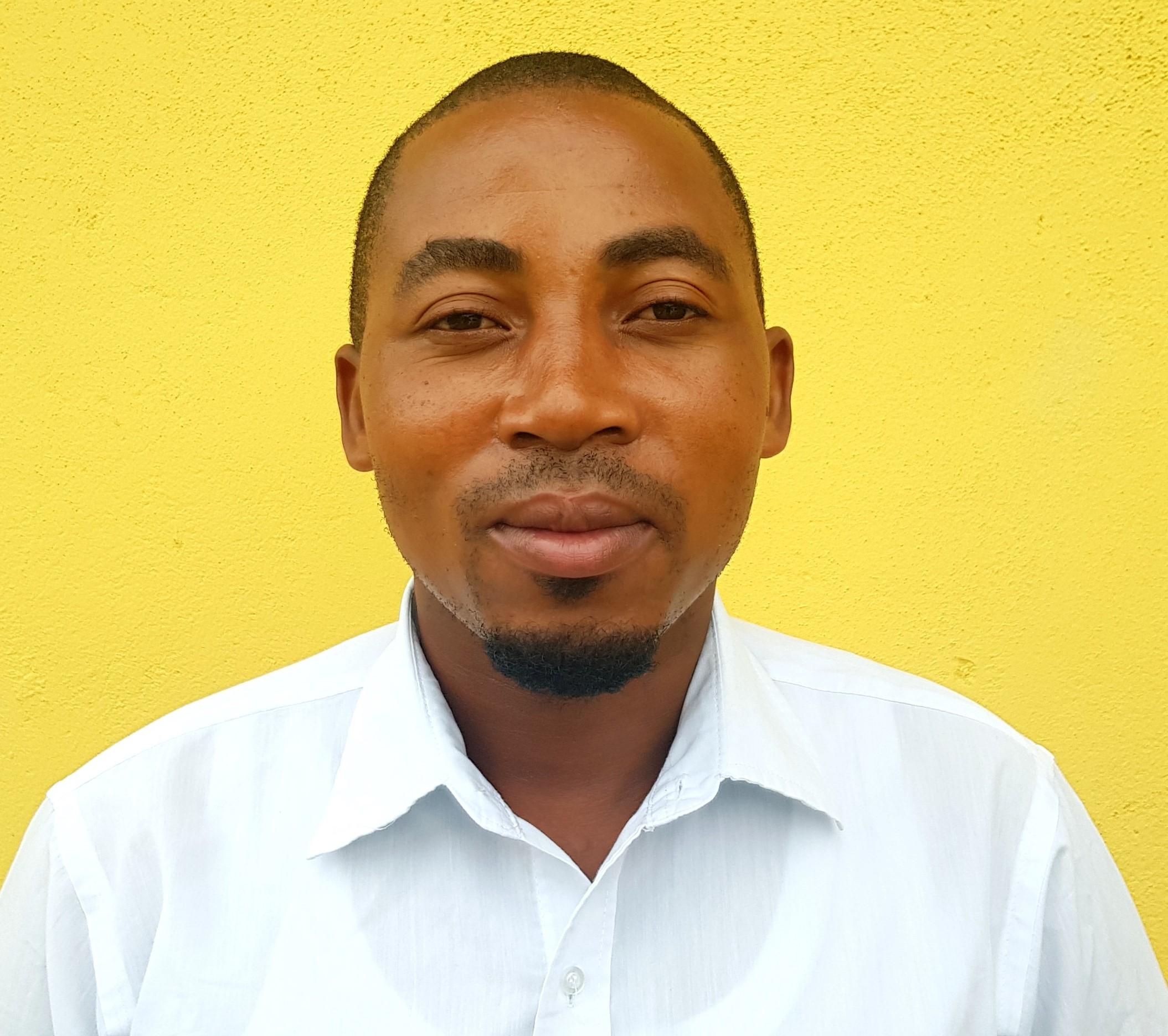 Christopher Ndakubera