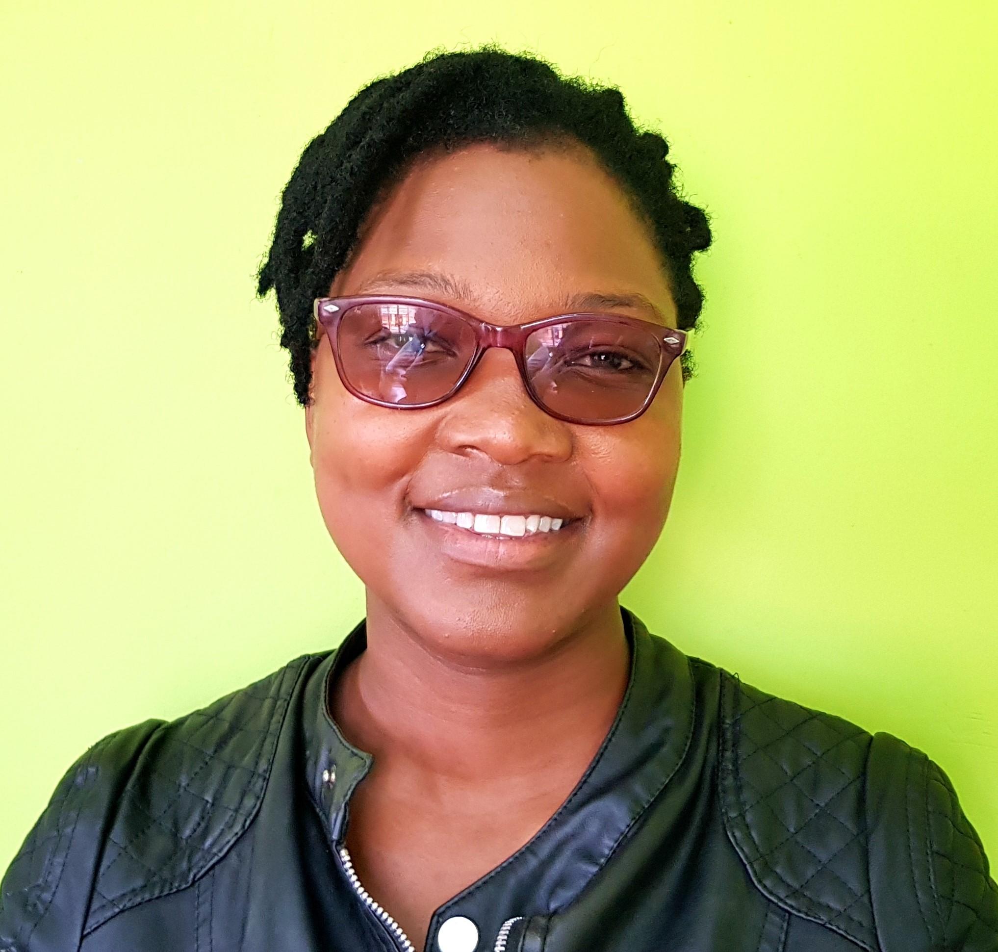 Janice Padambo