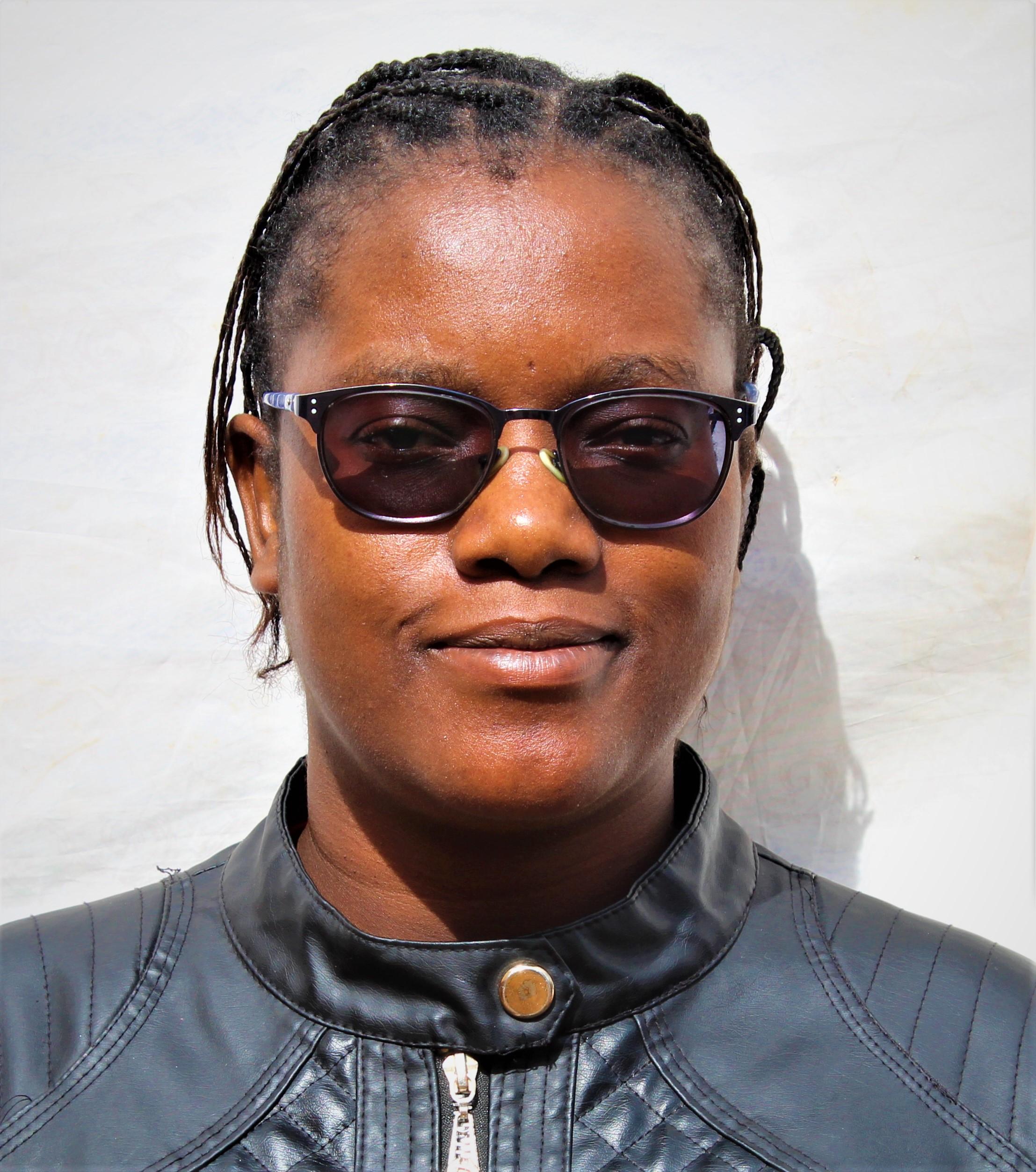 DeborahGwemba