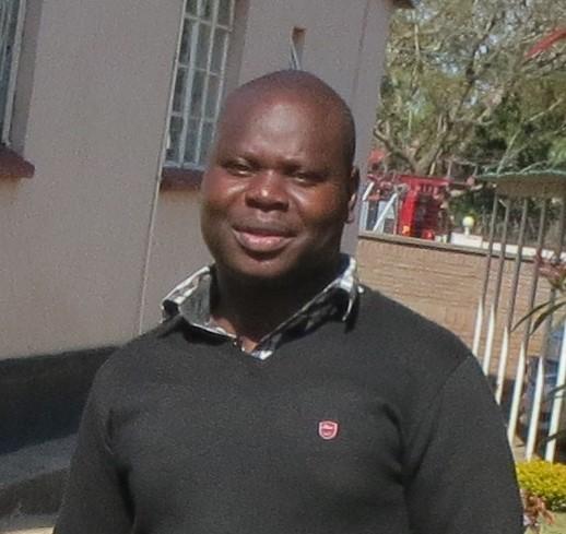 Wilfred Zinyongo