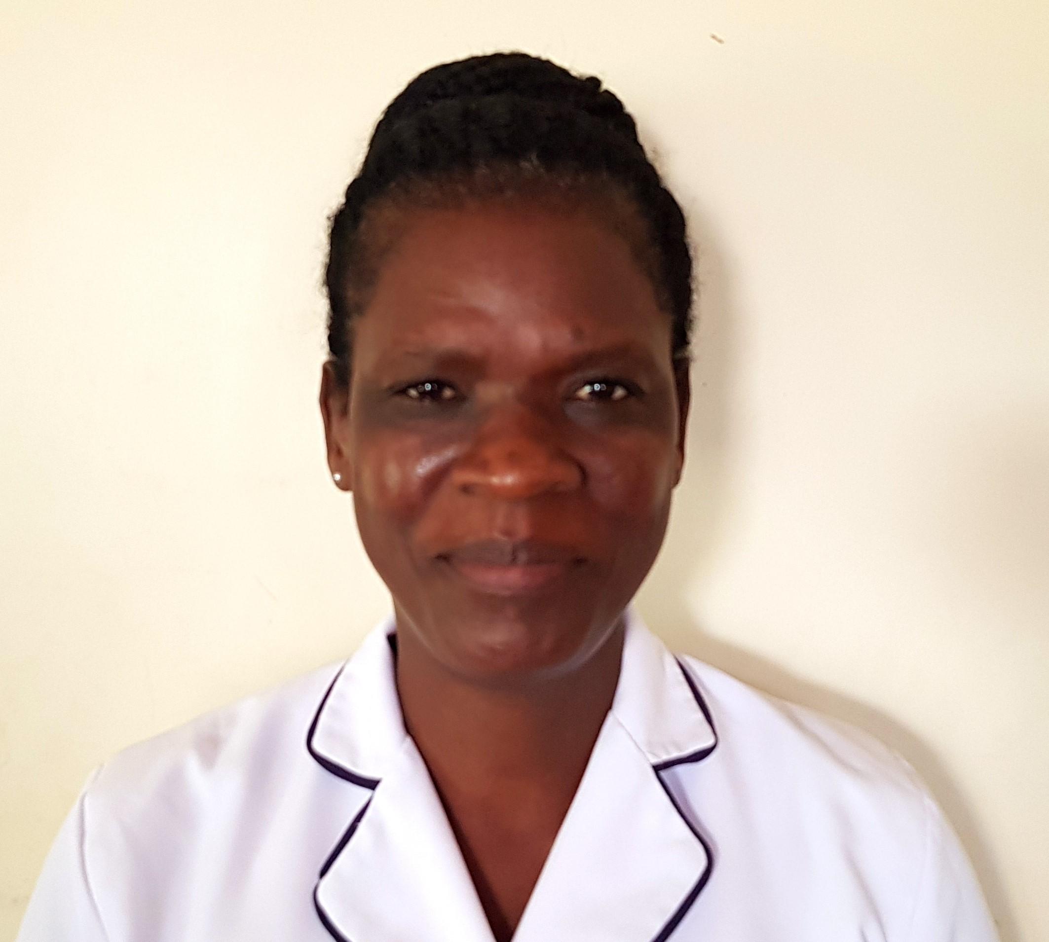 Eunice Msungama