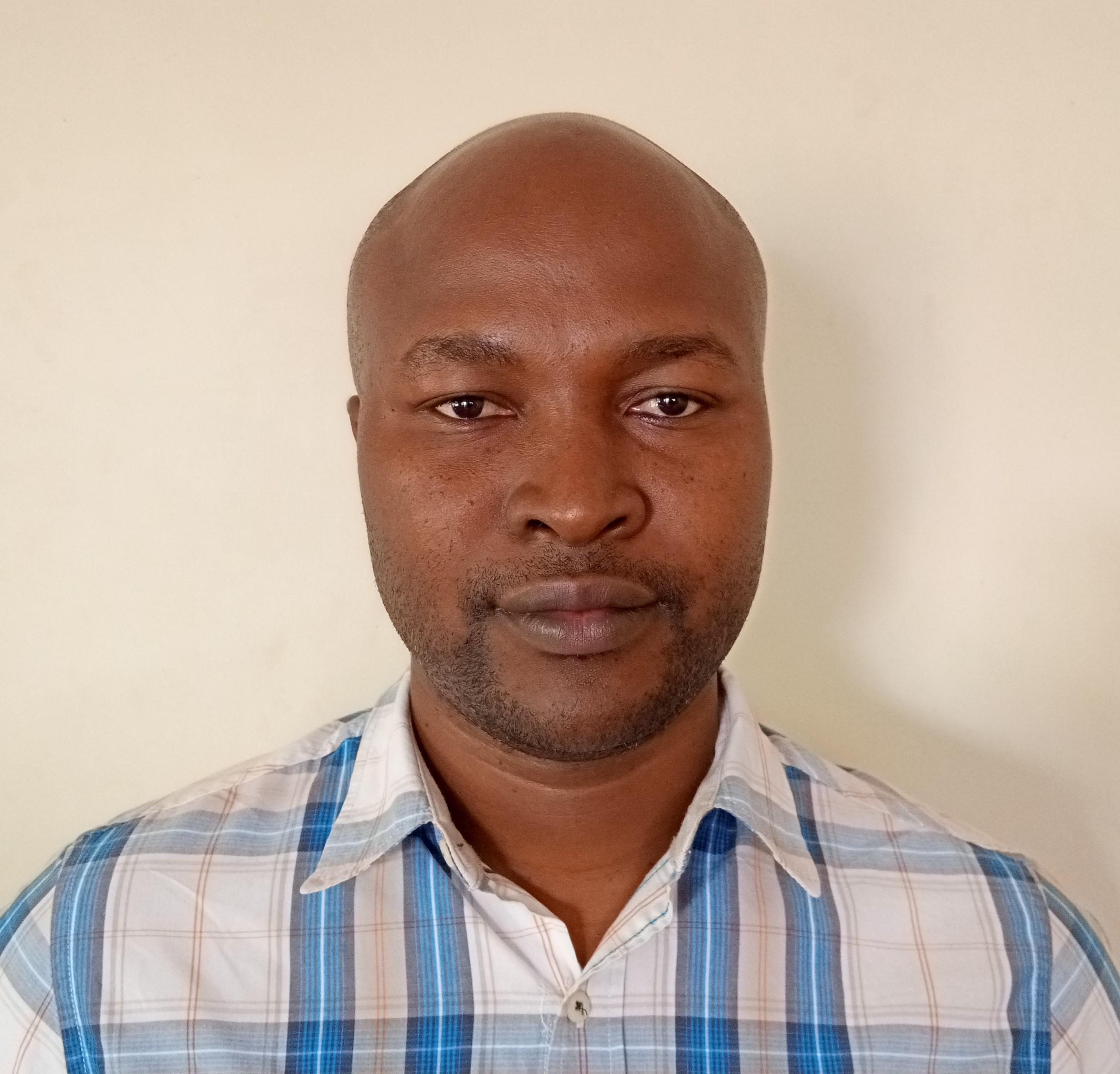 Richard Kang'ombe