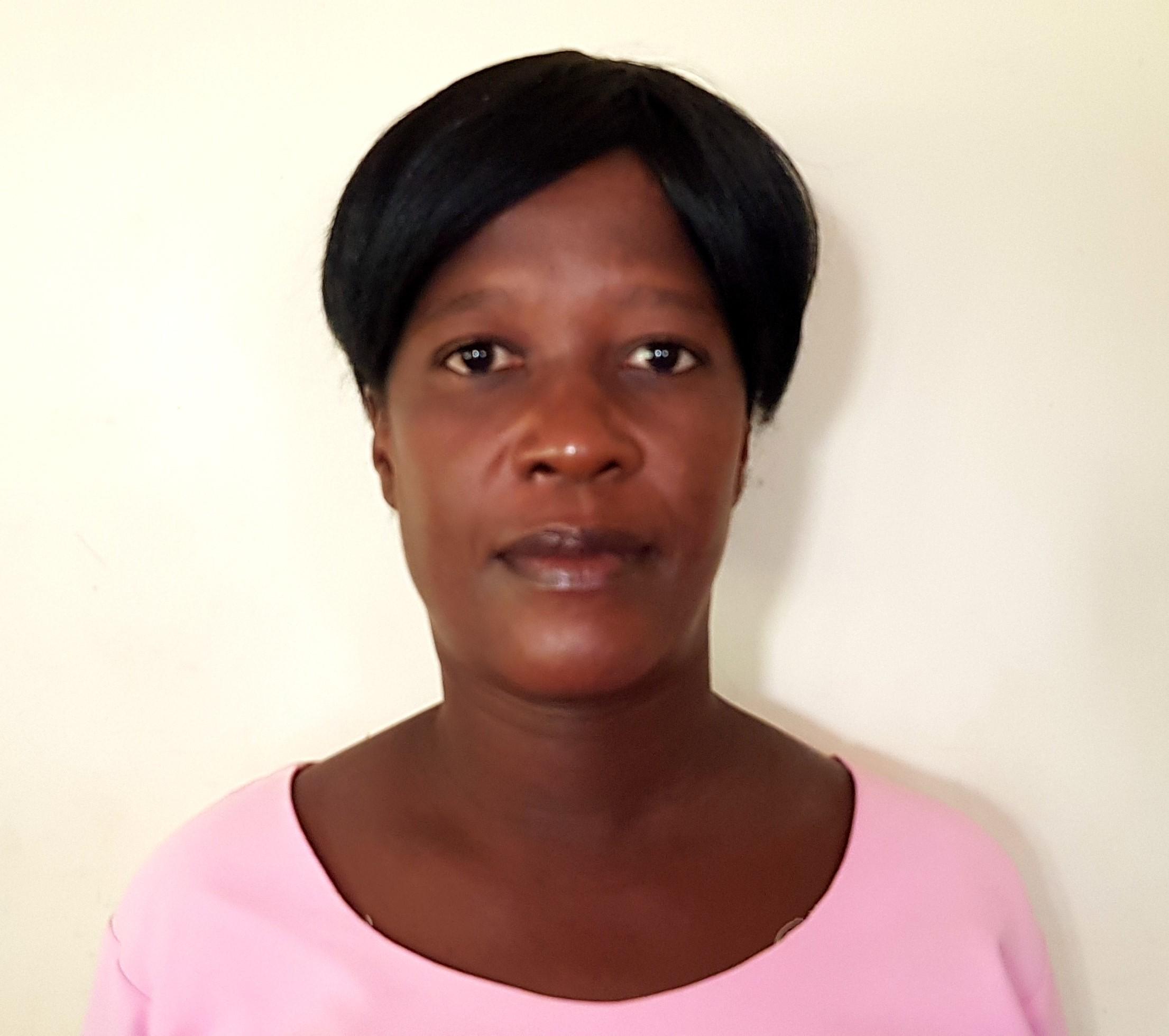 CarolineBonogwe