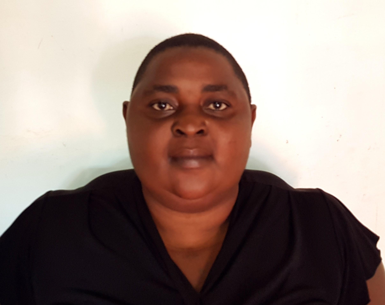 Thandiwe Chimwaza