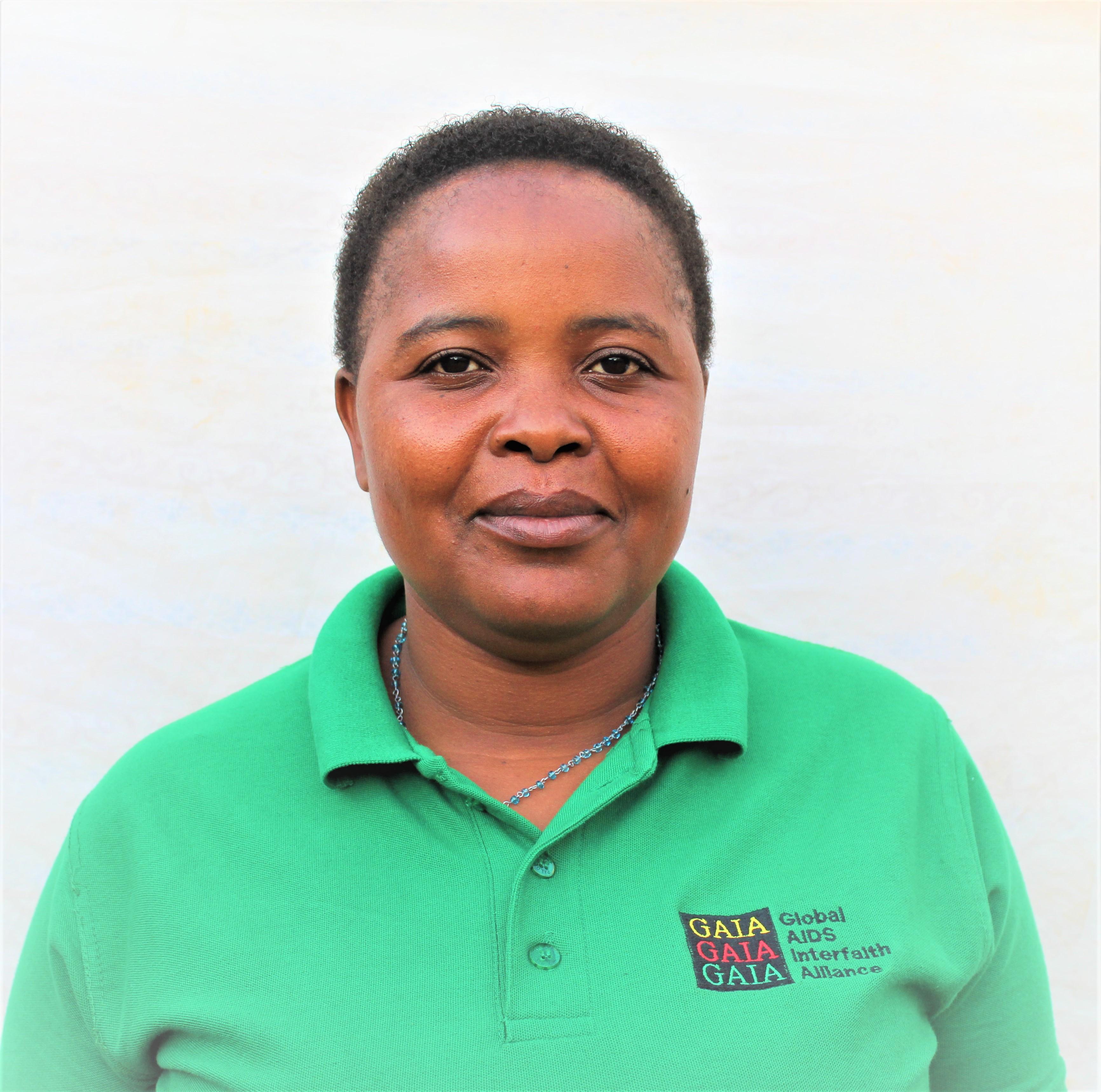 Violet Mwapasa