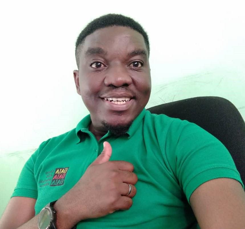Richard Malirakwenda