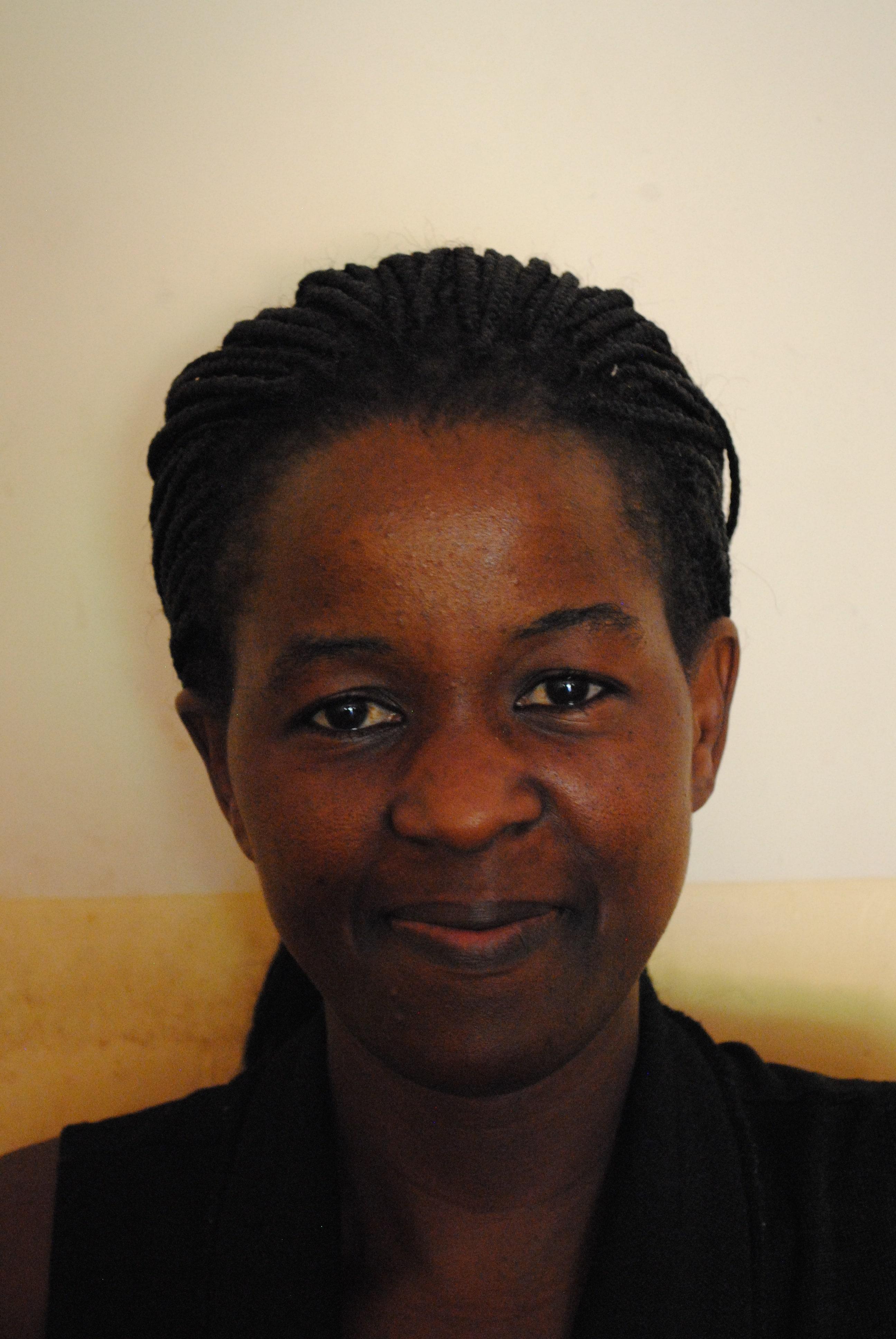 Fatuma Phiri