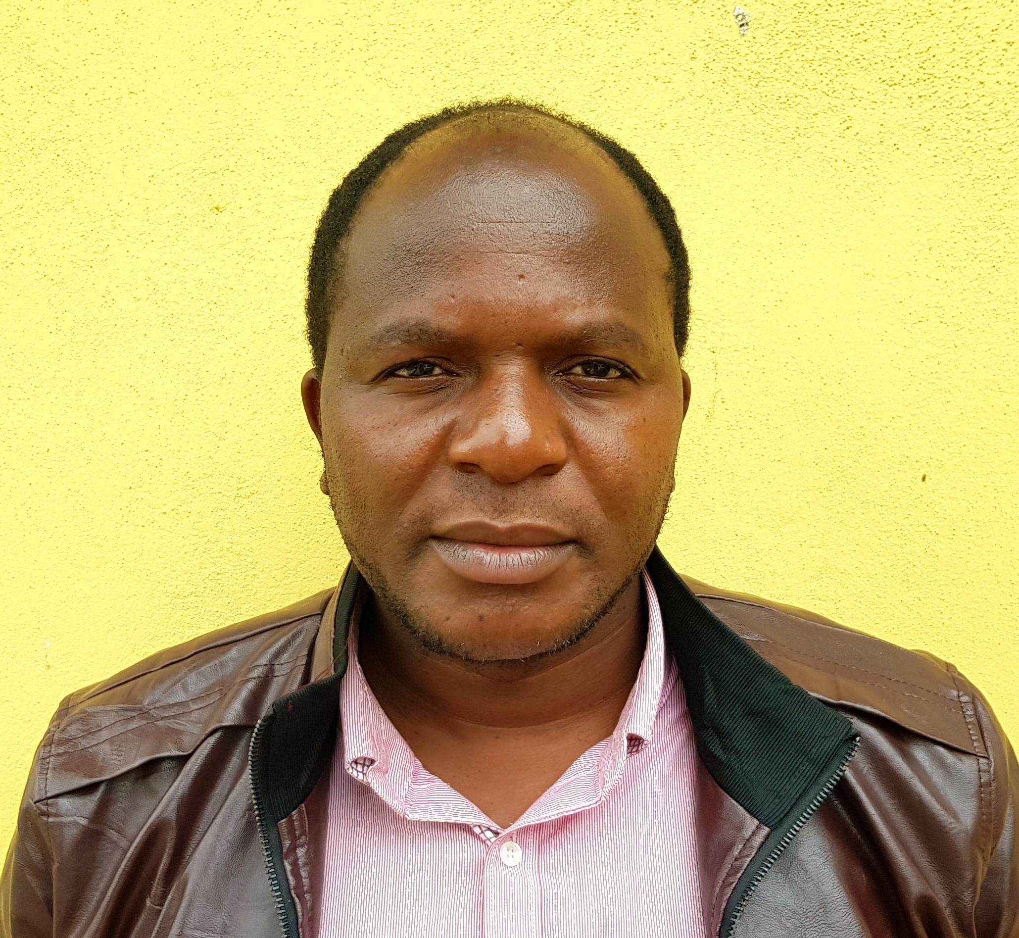 Chimwemwe Balasankhunda