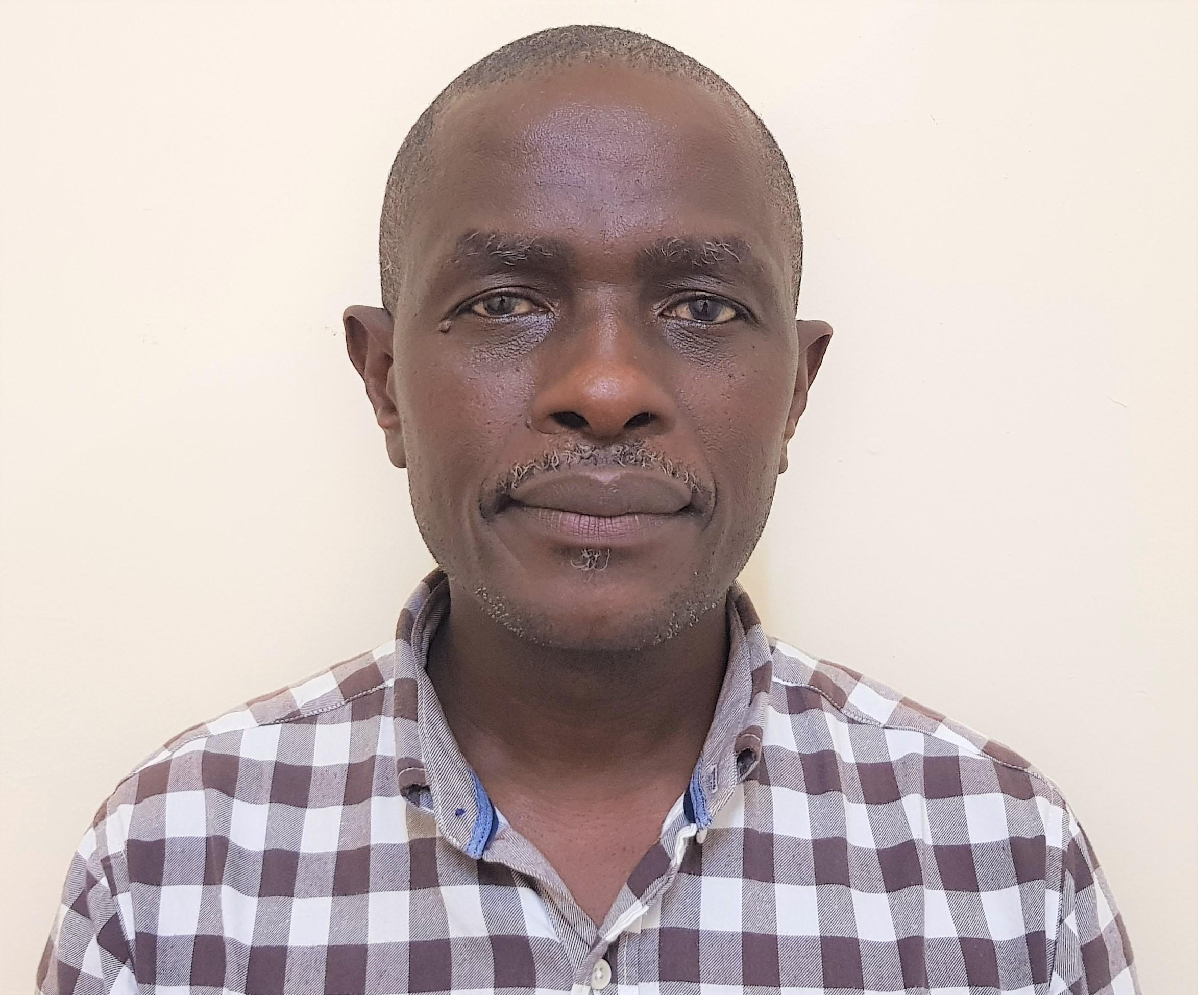 Daniel Chirombo