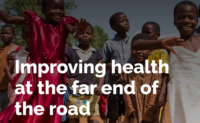 GAIA fills in the gaps of the healthcare grid by providing community based healthcare and healthcare workforce development in rural Malawi.