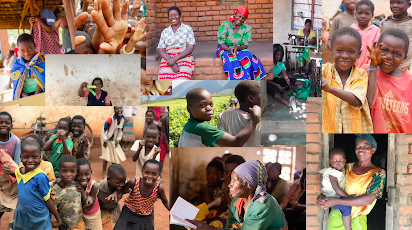 GAIA global health presents a bold, new strategic vision for accelerated impact in Malawi's health sector in the next five years