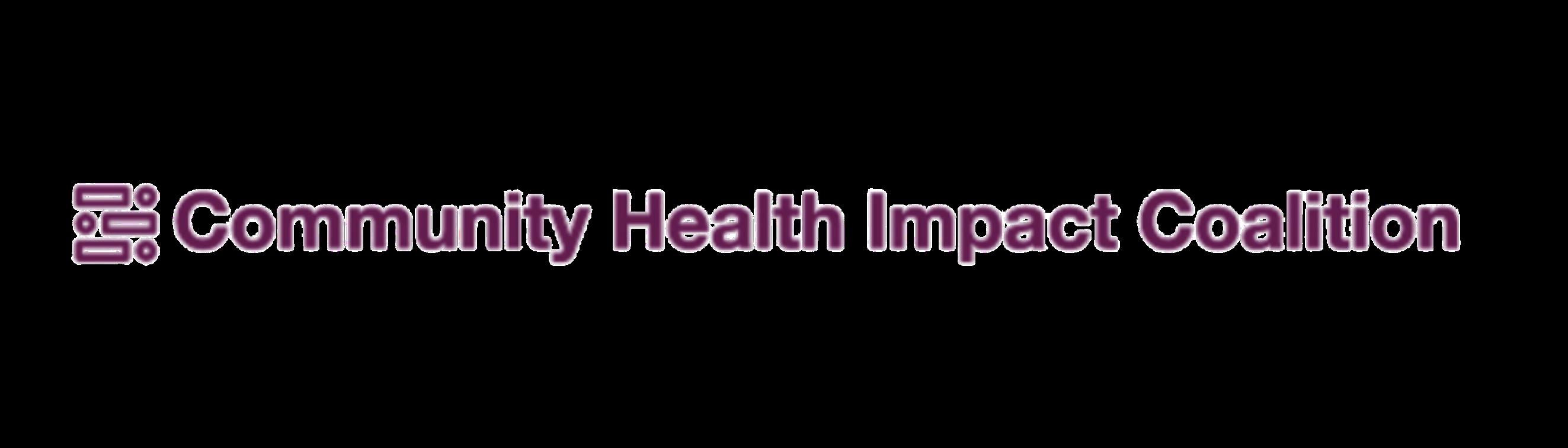 Community Health Impact Coalition