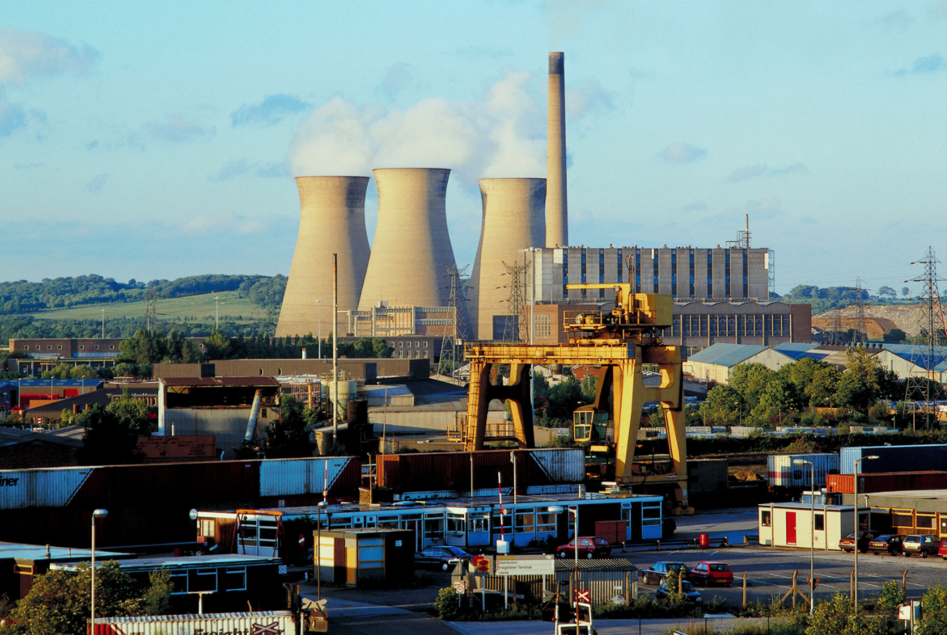 Why Researchers Say Carbon-Intensive Stocks Are Overpriced
