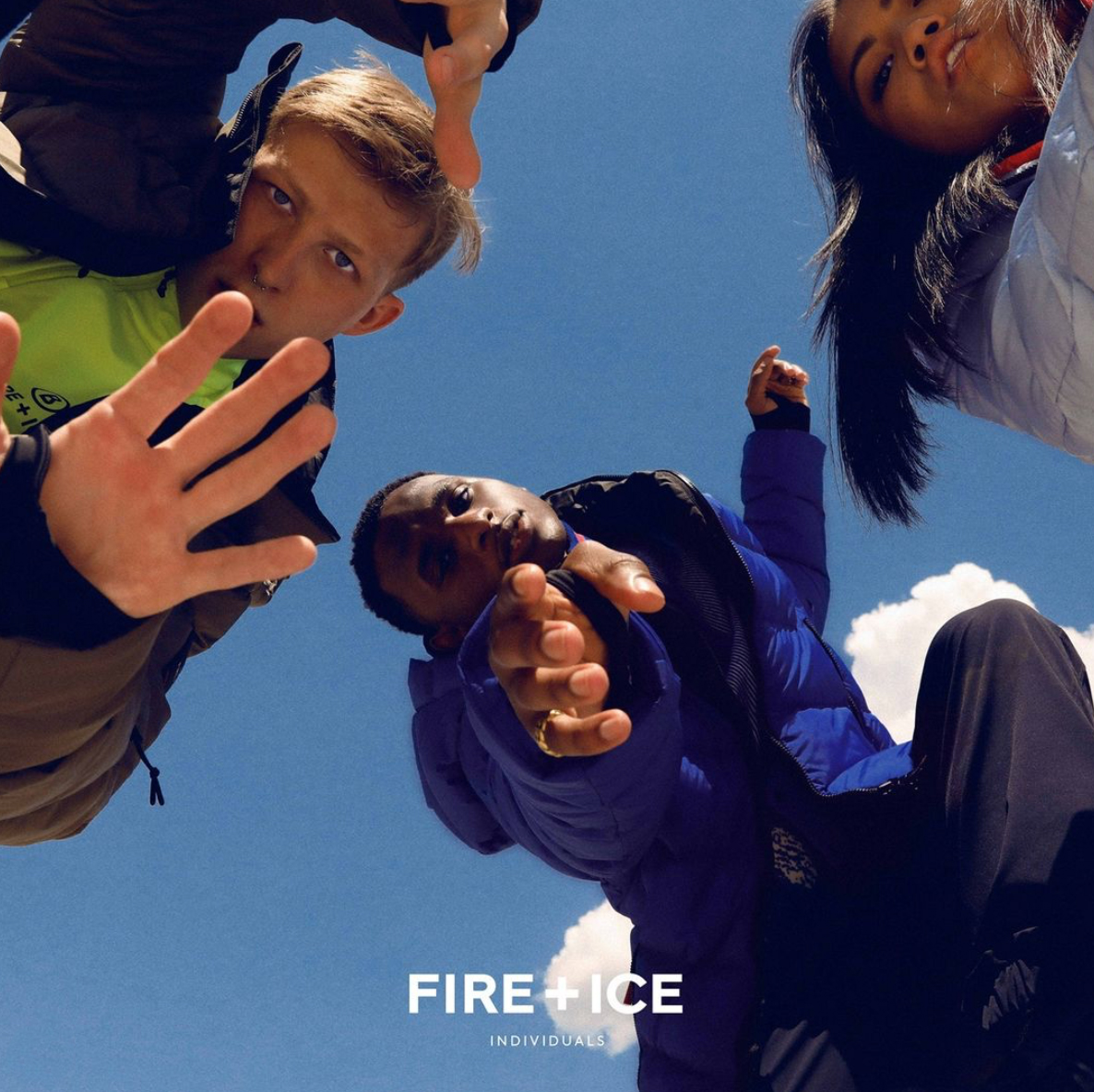 Bogner Fire + Ice Campaign