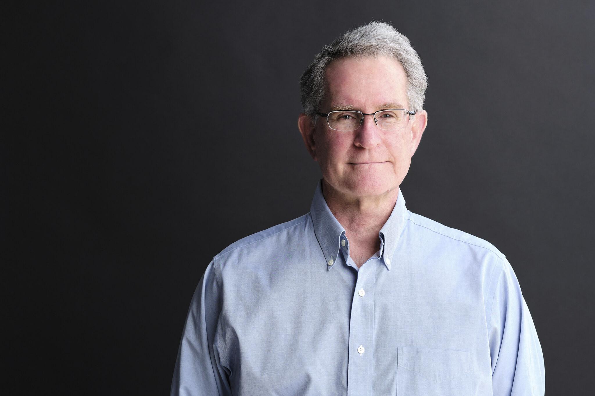 Owen McManus, PhD