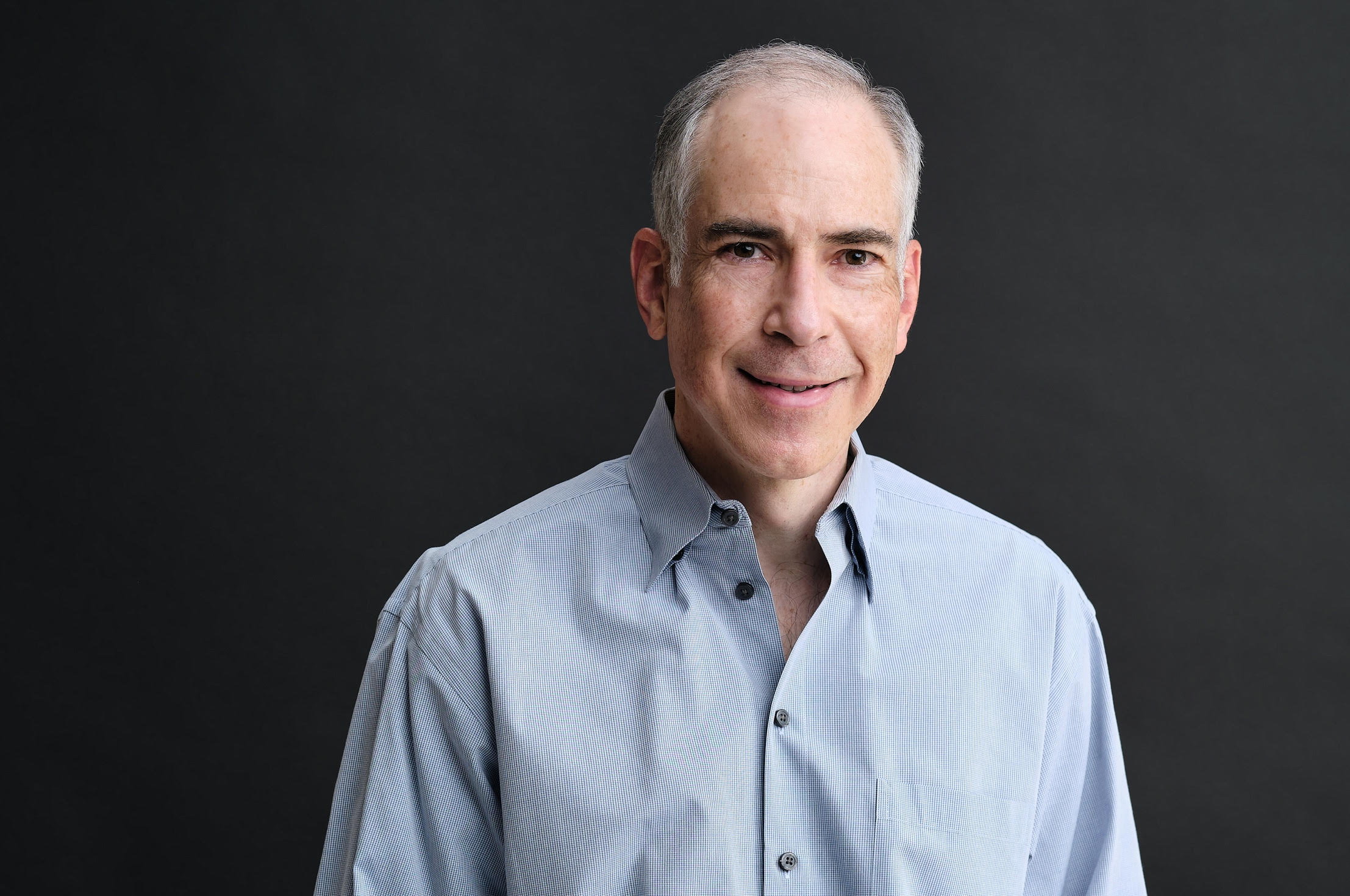 David Gerber, PhD